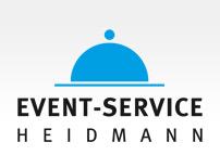 Logo Event-Service Heidmann