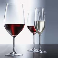 Serie Vina - Zwiesel Kristallglas