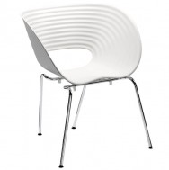 Stuhl Vada von Tom Vac