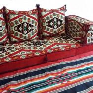 Orientalische Dekoration